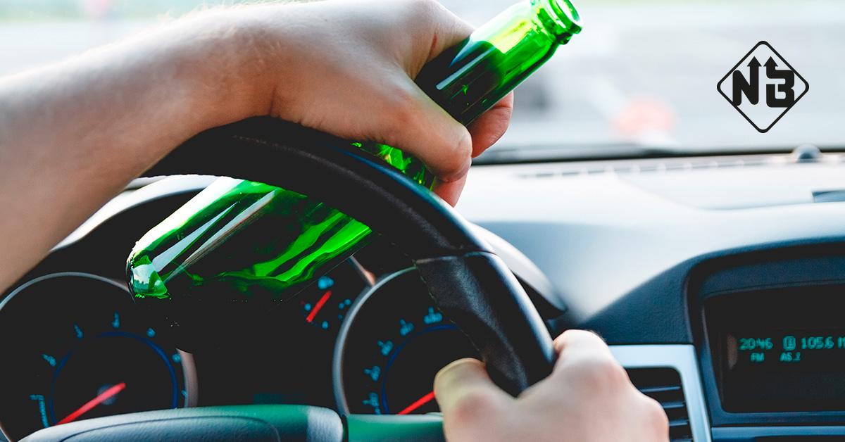 Quem é o alvo do alcoolizado?